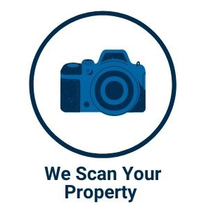 3 We Scan Your Property